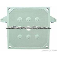 Filtrer le tissu filtrant de plat de filière de presse de filtre, tissu filtrant de presse de filtre