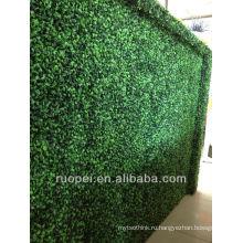 Китай дешевые оптовые декоративные искусственные изгороди