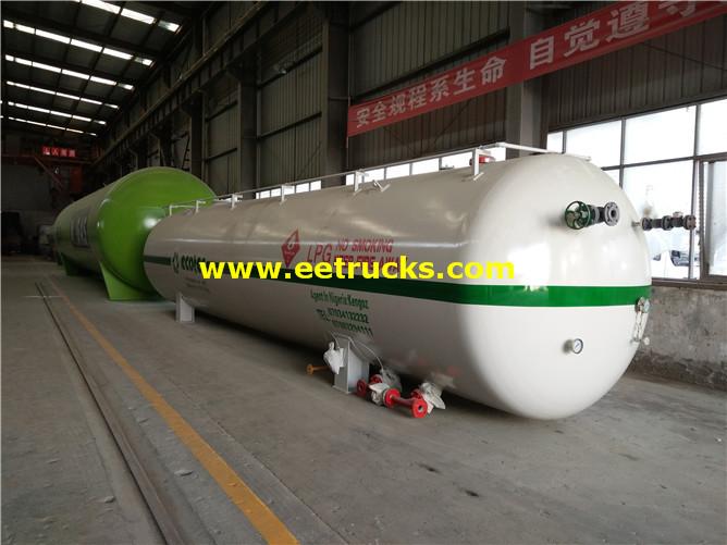 Skid Autogas Filling Plant