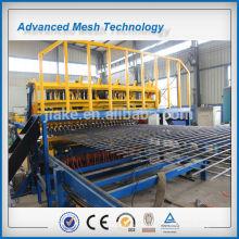 Preço da máquina de soldadura do Multi-ponto do engranzamento de fio de aço concreto de reforço