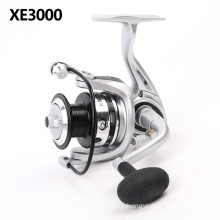 High Quality Low Price Plastic Spinning Fishing Reel