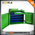From China manufacturer notebook computer charging cart