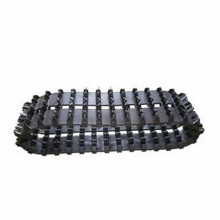 450x82x71SH60 continuous rubber track