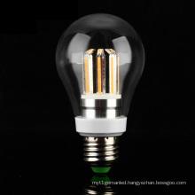 High Lumen E27 E26 B22 6W 8W Edison Filament LED Bulb Light
