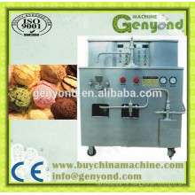 Hot Sell Continuous Ice Cream Freezer