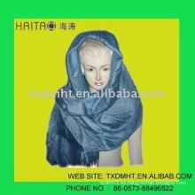 Ht-024 mantón de moda con jacquard art