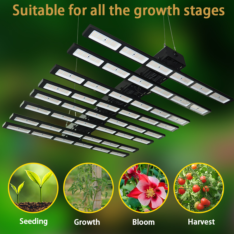 Grow Light Dimmable