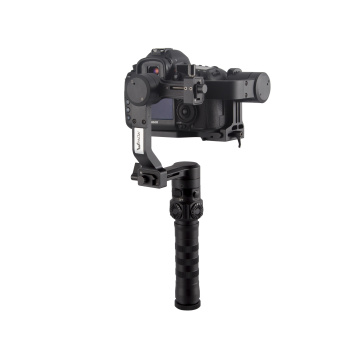 Wewow C3 professionell gimbal för Mirco DSLR Stabilizer