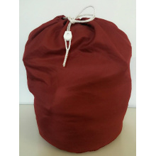 Polyester Laundry Printed Washing Bag Heavy Duty