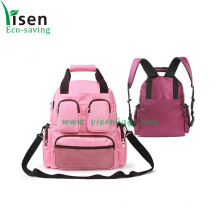 Multifunctional Diaper Bag, Backpacks (YSDB00-045)