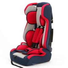 Детское сиденье безопасности 1 + 2 + 3 группы