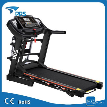 TFT 2.5 hp new style commercial treadmill for fitness equipment