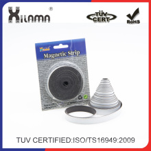 Strong Thin Magnetic Strips Adhesive Flexible Soft Magnetic Strip
