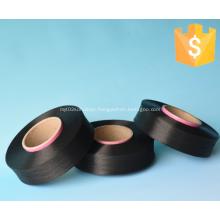 Cotton Lycra and cotton Core Spun yarn
