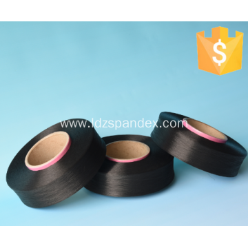 High Quality for Offer Black Spandex,Different Styles Black Spandex,Black Stretch Fabrics Spandex From China Manufacturer Cotton Lycra and cotton Core Spun yarn supply to Myanmar Suppliers