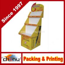 De cartón corrugado de papel (6233)