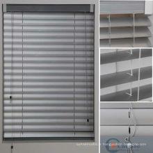 Stores vénitiens en aluminium de 50 mm