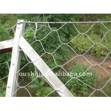 Stainless steel bird control net