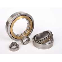 China Industrial Bearing Supplier NU318 Cylindrical Roller Bearing NU318 Sizes 90*190*43mm