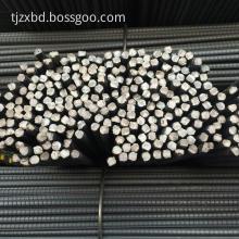 Grade 40 HRB 400 deformed steel bar