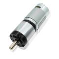 36GP-555 Permanent Magnetic Planetary Gear Motor