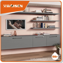 Professional mould design home usage TV cabinet