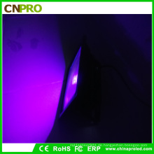 50W UV LED Flutlicht UV396nm