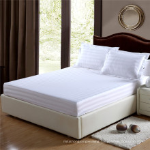 Professional Produce White Fitted Sheet (WSFI-2016023)