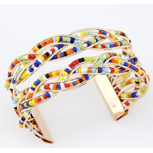 2015 fashion beach Seed Beads bracelet charms bangle wholesale
