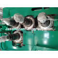 XY-4F 1730 4 Roll Rubber Calender Machine