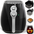 Oil Free Air Fryer Electric Deep Fryer