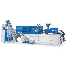 Série CAP: système de production de fermeture ultra-haute vitesse