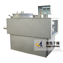 GHL High Speed ​​Mixing Granulator