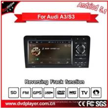 Hl-8796GB Navegación GPS para Audi A3 / S3 con el precio más barato