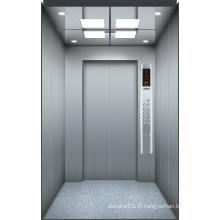 Ascenseur de passagers de 3,0 m / s avec une bonne qualité