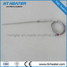 Sensor de temperatura de imersão Tipo K