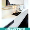 Stamdard en gros et armoires de cuisine modernes adaptées aux besoins du client (AIS-786)