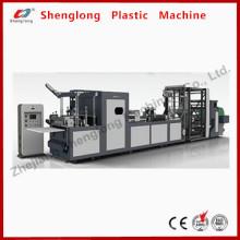 100GSM Нетканый мешок Автоматическая резка и швейная машина