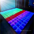 LED Interactive Dance Floor Light