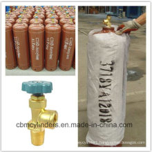 Low-Price C2h2 Acetylene Gas Cylinders 40L