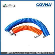 Tubo flexível tubo pneumático de bobina