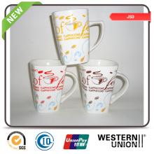 Personalized Bone China Mug Made in China