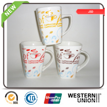 Personalized Bone China Mug Made in China
