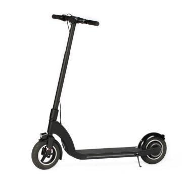 Scooter elétrico dobrável para adulto com certificação europeia personalizada