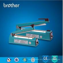 100mm 200mm 300mm 400mm 500mm Heißer Manuelle Plastiktüte Wärme Impuls Sealing Hand Sealer Maschine