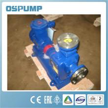 2 inch self priming centrifugal la bomba de aceite diesel