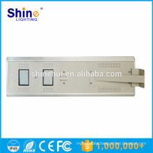 New products 60w Outdoor motion sensor all in one solar led street light