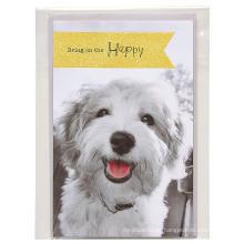 Custom Birthday Greeting Cards Cartões de feliz aniversário