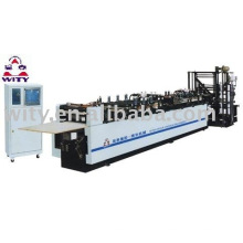 FBD-A Side Sealing Bag Making Machine(stand up bag, zipper bag, middle sealing bag)