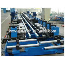 Passed CE and ISO YTSING-YD-0615 Automatic Control Cable Tray Roll Forming Machine Manufacturer